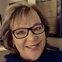 Mary Knight