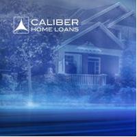 Caliber Home Loans Wholesale