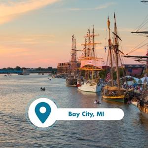 Bay City, MI