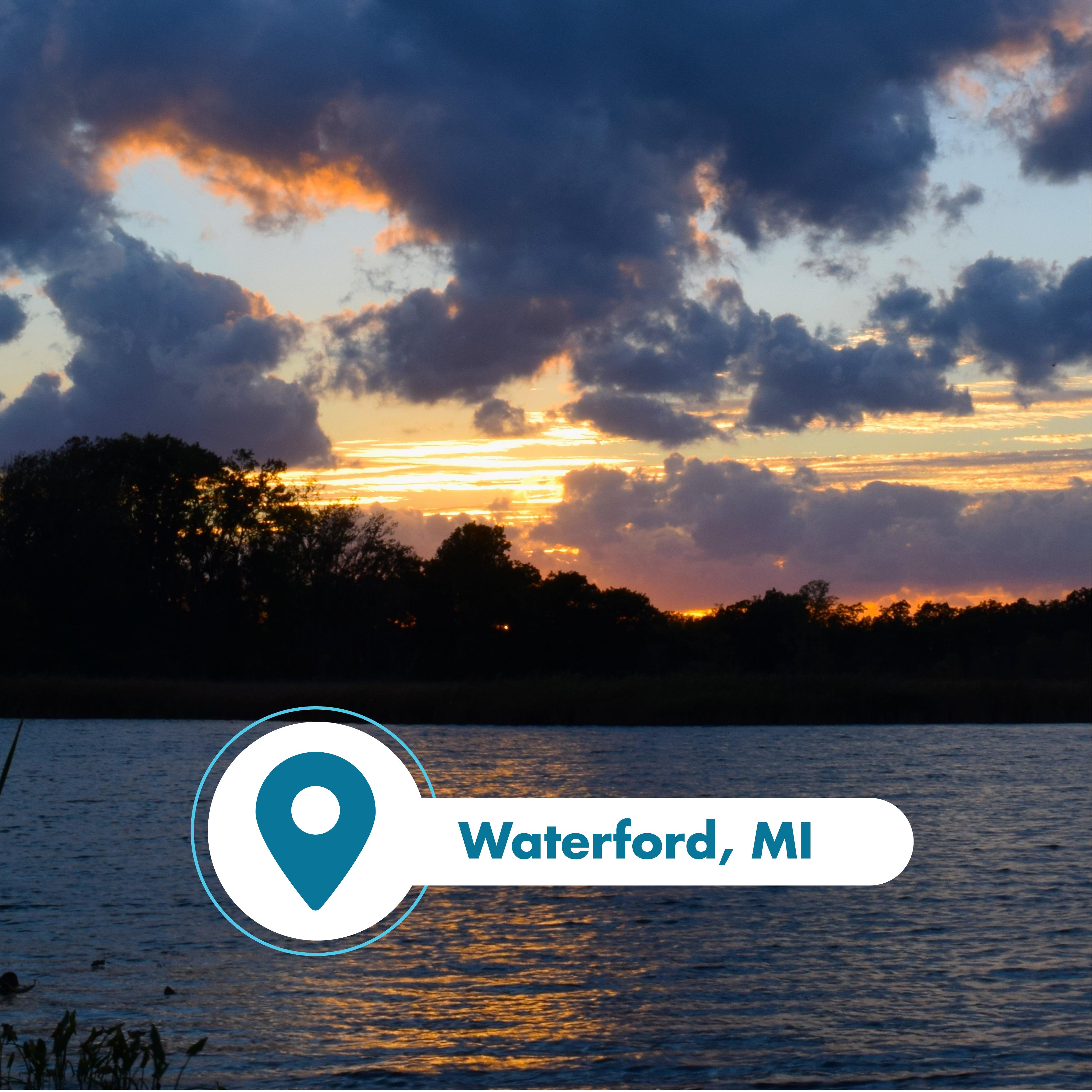 Waterford, Michigan