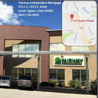 Fairway Independent Mortgage Corp. South Ogden, UT Branch