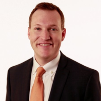 Clayton McDonald