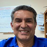 Marlon Cadenas