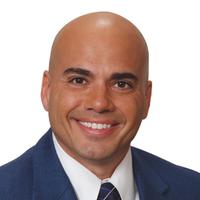 Bert Gonzalez