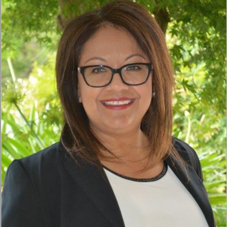 Cathy Fuentes