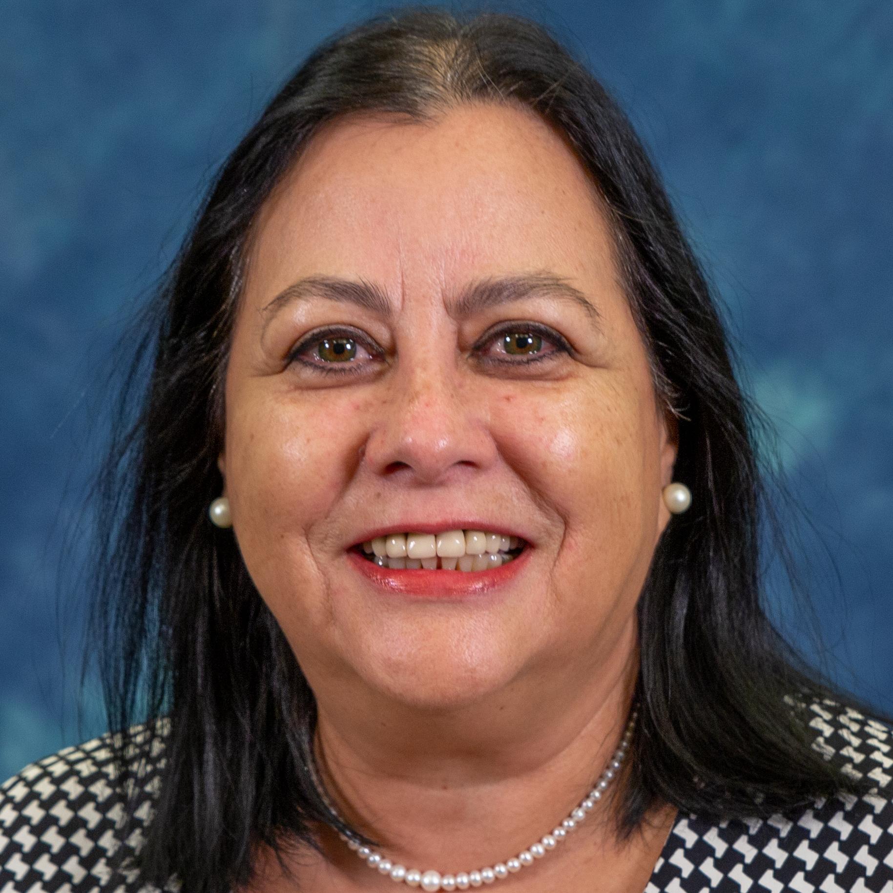 Patricia Araya Estay