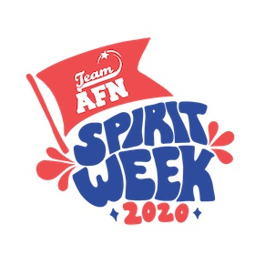 AFN Spirit Week