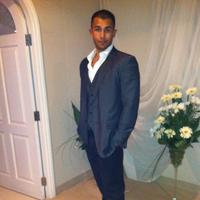 Abed Asghar