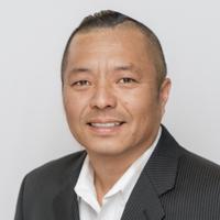 Tim Okura
