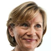 Suzanne Beachy