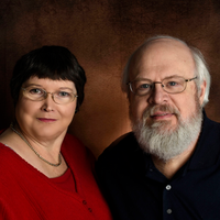 Jeff & Connie Mahone