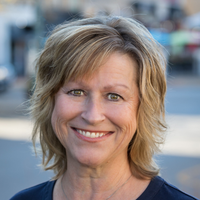 Jane Haupt