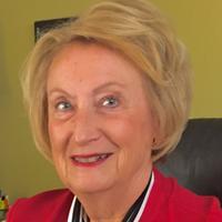 Sheila Spahr