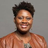 Yvette Byrd
