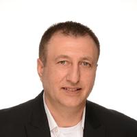 Albin Suvalic