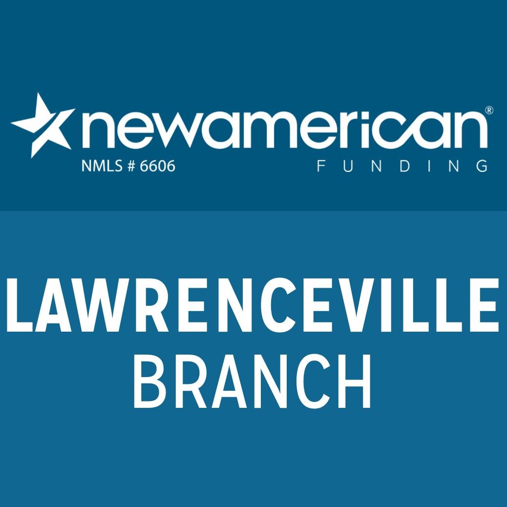 New American Funding - Lawrenceville, GA