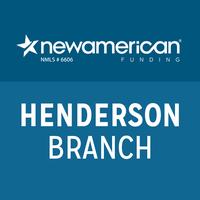 New American Funding - Henderson, NV