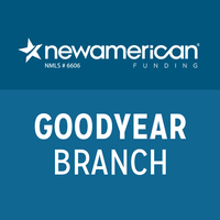 New American Funding - Goodyear, AZ