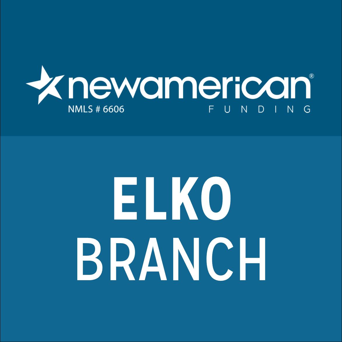 New American Funding - Elko, NV