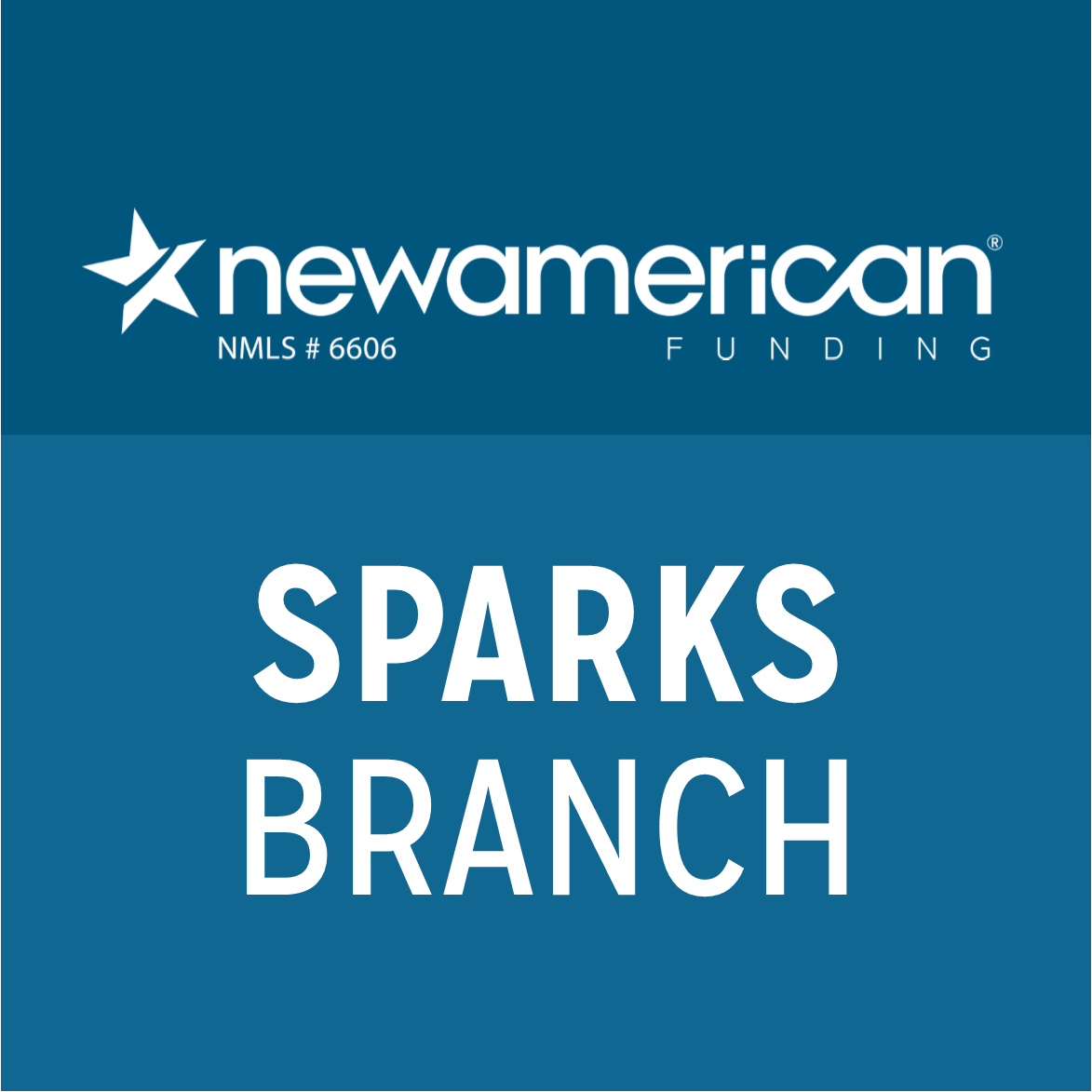 New American Funding - Sparks, NV