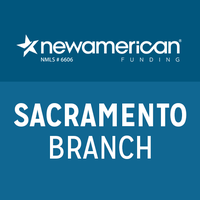 New American Funding - Sacramento, CA