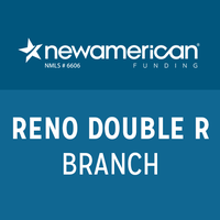 New American Funding - Reno, NV - Double RR