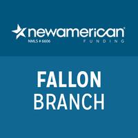 New American Funding - Fallon, NV