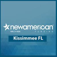 New American Funding - Kissimmee FL