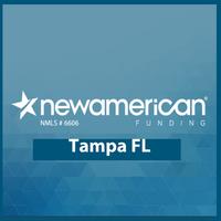 New American Funding - Brandon, FL
