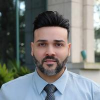 Raulyer Hernandez, MBA