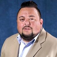Shawn Martinez