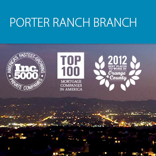 New American Funding - Porter Ranch, CA