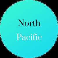 North Pacific - Idaho
