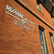 RE/MAX Alliance on Walnut