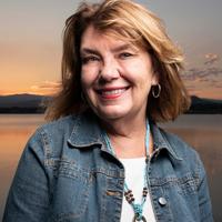 Kathy Crowder