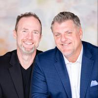 Mike Hardy & Rick Mount Team