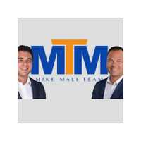 The Mike Mali Team - Michael Mali / John Rosemary