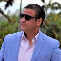 Alvaro Pastor