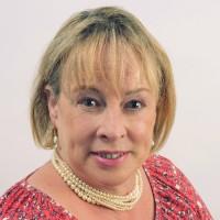 Marcia Murphy