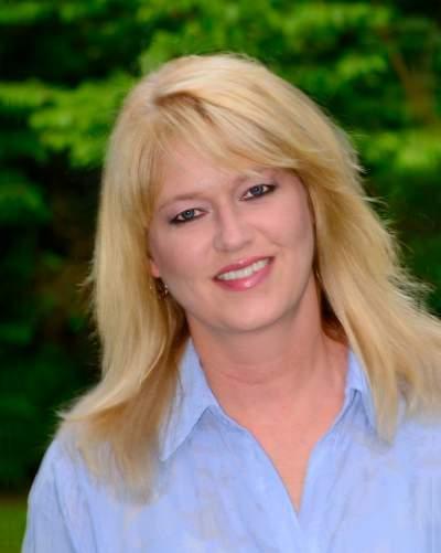 Becky Walden