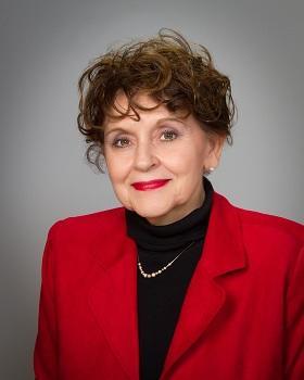 Sheila McBride