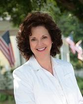 Judy Patton