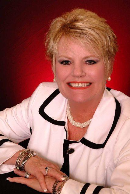 Helen Daugherty