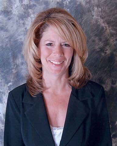 Trish Walker