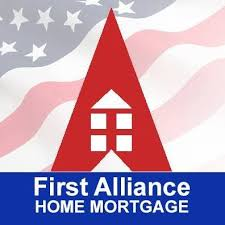 First Alliance Home Mortgage