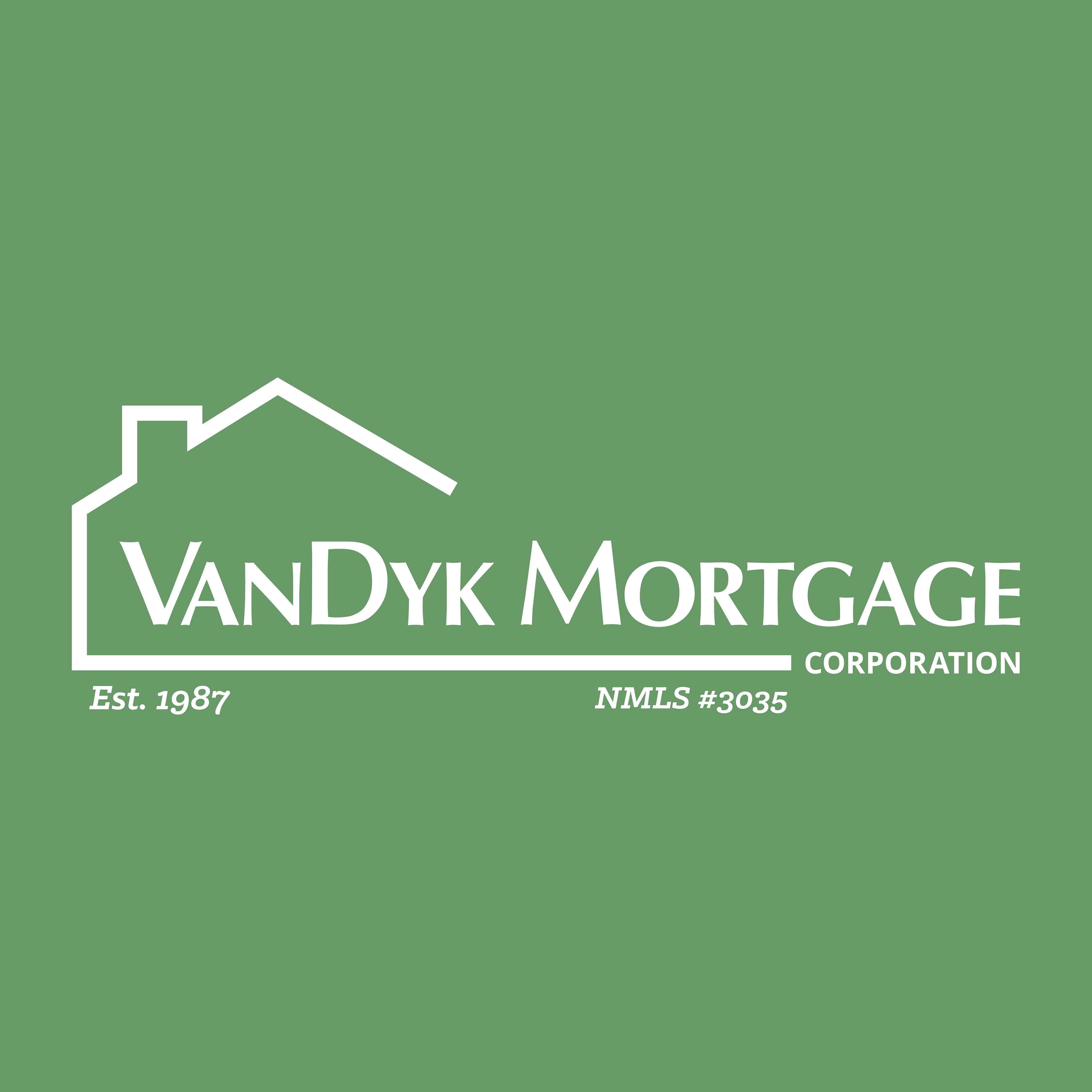 VanDyk Mortgage Corporation