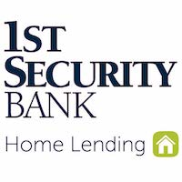 1st Security Bank Home Lending