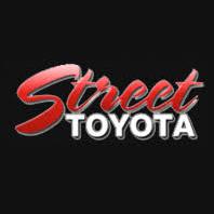 Street Toyota Sales Team