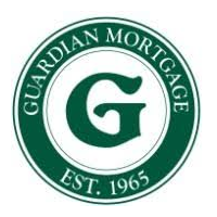 Guardian Mortgage, a division of Sunflower Bank, NA