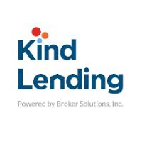 Kind Lending